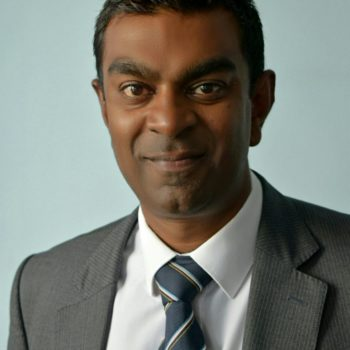 Mr Krissen Chettiar Consultant Orthopaedic Surgeon|