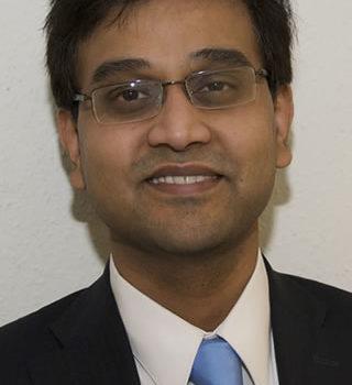 Mr Abhishek Gupta Consultant Gynaecologist