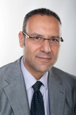 Mr Ahmed Hamouda Consultant General Surgeon