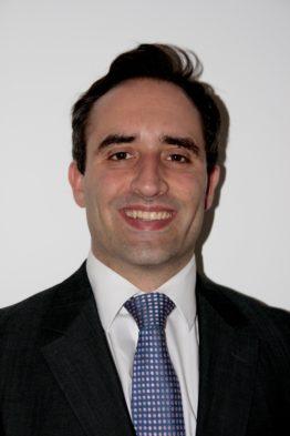 Dr Aiden Shaw Interventional Radiologist
