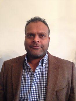 Dr Praveen Bilagi Consultant Radiologist