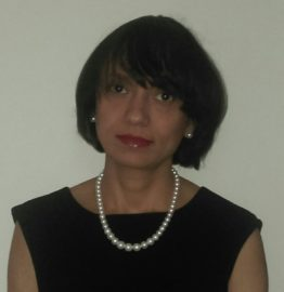 Mrs Kalpana Devalia Consultant General Surgeon