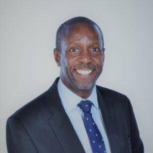 Dr Gerald George Consultant Rheumatologist