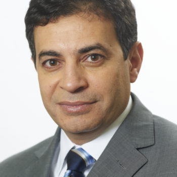 Mr Waleed Edreesn Consultant Vascular Surgeon