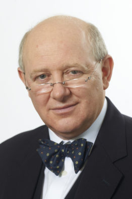 Mr James Fairley Consultant ENT Surgeon