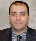 Mr Hany Zayed Consultant Vascular Surgeon