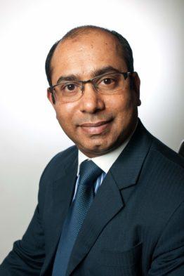 Dr Arun Bhaskar Consultant Pain Management