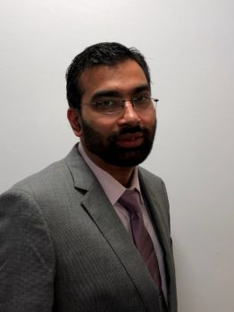 Dr Mohammed Zaki Hasan Consultant Gastroenterologist