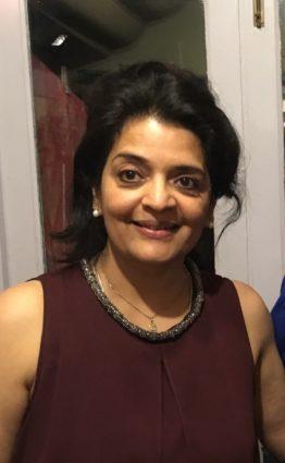 Dr Nikila Pandya Consultant Paediatrician