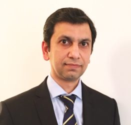 Mr Imran Rafiq Consultant Orthopaedic Spinal Surgeon