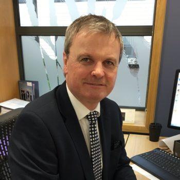 |Mr John Donohue Consultant Urologist|