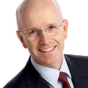 Mr John Norris Consultant Neurosurgeon