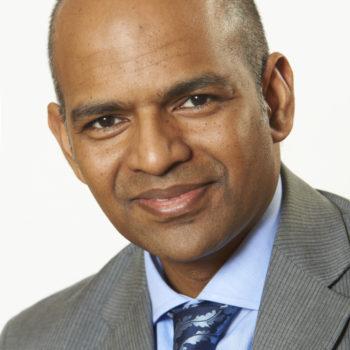 Dr Jesse Kumar Consultant Endocrinologist