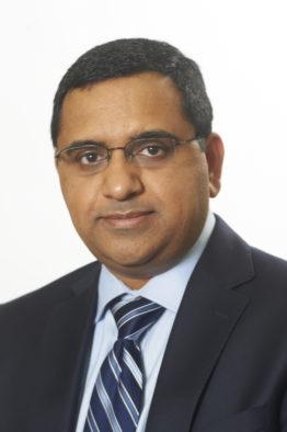 Dr Ravish Mankragod Consultant Respiratory Physician