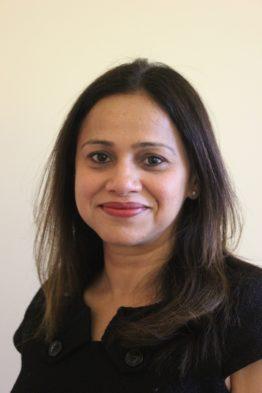 Miss Deepika Akolekar Consultant Breast Surgeon