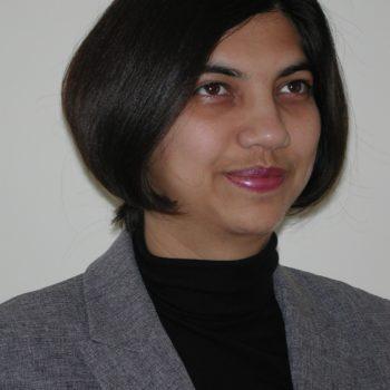 Mrs Mona Khandwala Consultant Ocular Plastic Surgeon