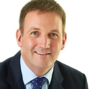 Mr James Young Consultant Orthopaedic Surgeon