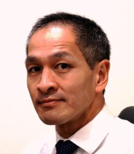 Mr Jerome Lim Consultant ENT Surgeon