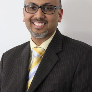 Mr Moloy Dey Consultant Opthalmologist