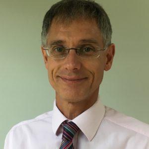 Mr Robert Macdermott Consultant Gynaecologist