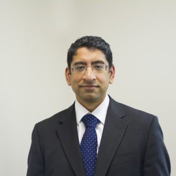 Mr Sajid Shariff Consultant Orthopaedic Surgeon