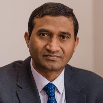 Mr Srinivas Samsani Consultant Orthopaedic Surgeon