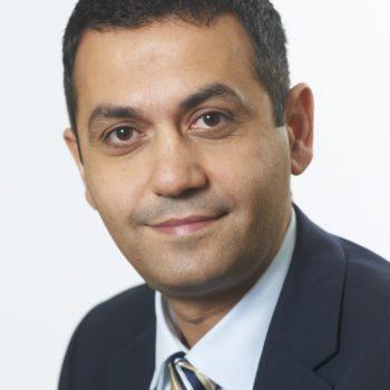 Dr Meeran Naji Consultant Radiologist
