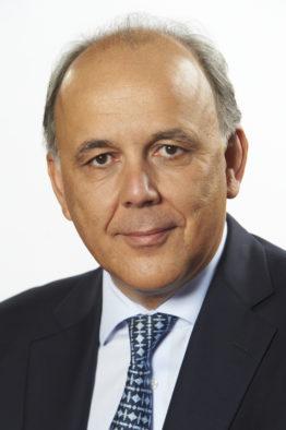Mr Manuel Oyarzabal Consultant ENT Surgeon