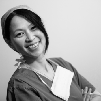 Miss Pei Pei Cheang Consultant ENT Surgeon