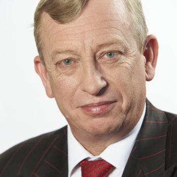 Mr David Penman Consultant Gynaecologist