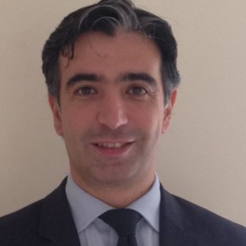Mr Piero Nastro Consultant Colorectal Surgeon
