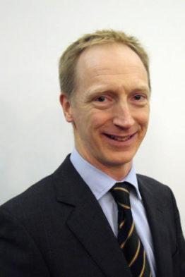 Dr Robert Hadden Consultant Neurologist