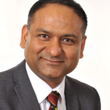 Mr Rohit Jain Consultant Orthopaedic Surgeon