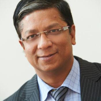 Professor Bijayendra Singh Consultant Othopaedic Surgeon