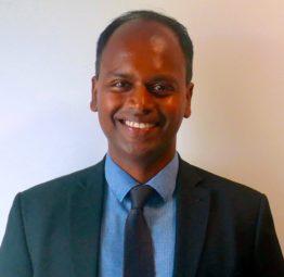 Dr Srinivasan Srirangan Consultant Rheumatologist|