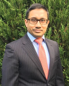 Mr Abhijit Dey Consultant Orthopaedic Surgeon