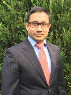 Mr Abhijit Dey Consultant Orthopaedic Surgeon