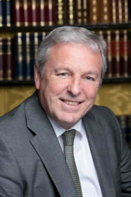 Mr Richard Gullan Consultant Neurosurgeon