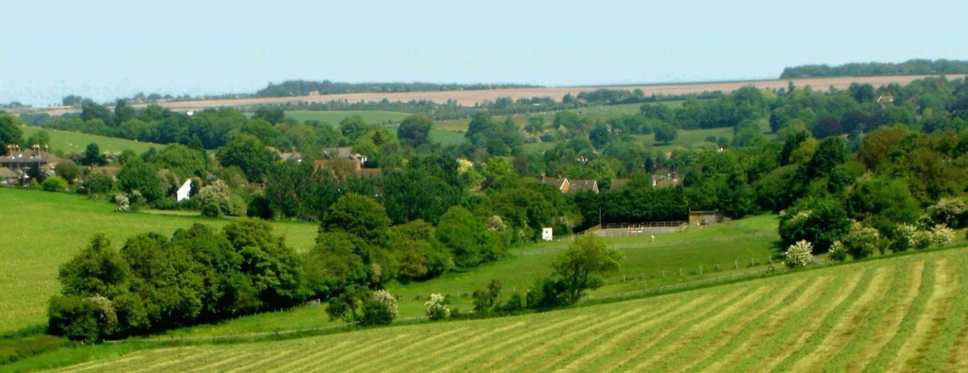 ashford countryside