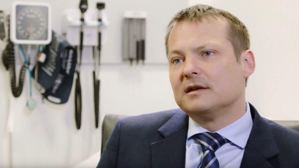 Total Hip Replacement Surgery | KIMS Hospital, Kent