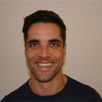 Nathan Faulkner, Psychologist