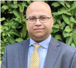 Dr Azfer Usmani