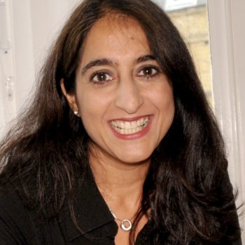 Dr Najma Khan-Bourne